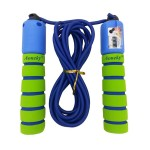 Aoneky Adjustable Jump Rope, Amazon, $11