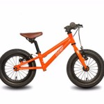 Cleary Bikes' Starfish Balance Bike