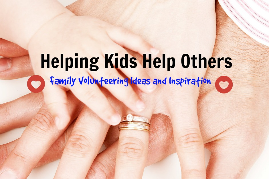 family-volunteering-ideas