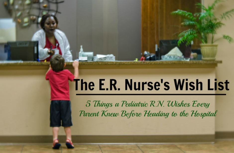 e-r-nurses-wish-list